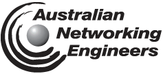 Australian Networking Engineers Pty Ltd logo